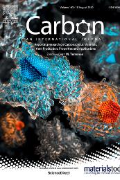 Imagem: Reprodução da capa da revista Carbon (Imagem: Divulgação)