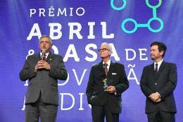 Cerimônia do Prêmio Abril & Dasa de Inovação Médica