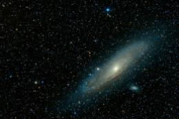 Imagem: O estudo trata da construção do universo com uma dimensão extra de espaço, a partir de um novo modelo chamado de double sine-Gordon (DSG) (Imagem: Divulgação)