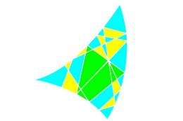 Logo jangada dinâmica