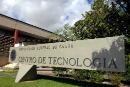 Imagem: Postos de coleta estão localizados no Centro de Tecnologia, no Campus do Pici (Foto: Jr. Panela)