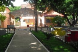 Imagem: Casas de Cultura da UFC localizam-se na área 1 do Centro de Humanidades, Campus do Benfica (Foto: Divulgação)
