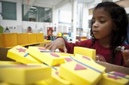 Imagem: Infâncias, adolescências e juventudes são as áreas estudadas pelo Nucepec (Foto: Agência Brasil)