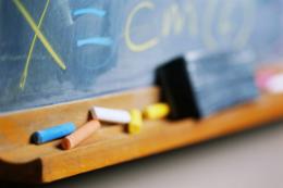 Imagem: Curso pretende orientar professores sobre como prevenir o uso de drogas