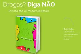 Imagem: Curso de Aperfeiçoamento em Prevenção do Uso de Drogas para Educadores de Escolas Públicas inscreve até 30 de setembro