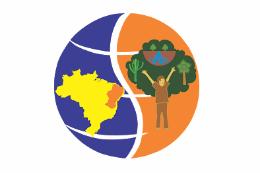 Imagem: Logomarca do II Simpósio Brasileiro de Recursos Naturais no Semiárido