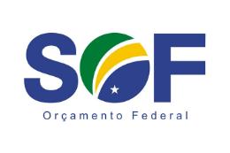 Imagem: Logomarca da Secretaria de Orçamento Federal