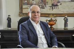 Imagem: Prof. Jesualdo Farias é o novo titular da Secretaria de Educação Superior do MEC