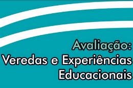 Imagem: Detalhe de banner do site do IV Congresso Internacional de Avaliação Educacional