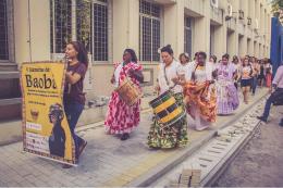 Imagem: Memórias de Baobá é um encontro de formação promovido pelo Núcleo de Africanidades Cearense (Nace) (Foto: Divulgação)