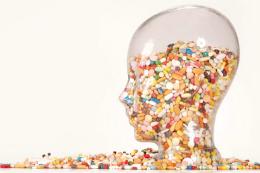 """Imagem: I Simpósio de Estudos de Psicoterapia, Fenomenologia e Sociedade debaterá o tema """"Medicalização da vida"""""""