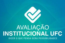 """Imagem: Avaliação institucional de 2015.2 tem o mesmo lema adotado no semestre anterior, """"Dizer o que pensa gera possibilidades"""""""