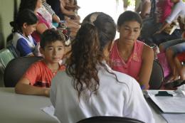 Imagem: UFC abre primeira turma de Mestrado Profissional em Saúde da Mulher e da Criança (Foto: Guilherme Braga)