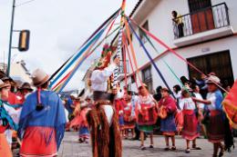 Imagem: A coordenação do Curso de Letras realizará o curso de extensão Un paseo por España: Literatura, Historia y Cultura (Foto: Reprodução da Internet)