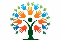 Imagem: Logomarca do Encontro de Aprendizagem Cooperativa