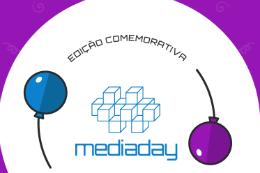 Imagem: O Media Day é um projeto de extensão do Curso de Sistemas e Mídias Digitais (Imagem: Reprodução da Internet)