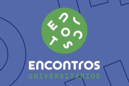 Imagem: Logomarca dos Encontros Universitários