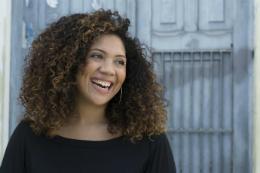 Imagem: A cantora Lorena Nunes é uma das atrações da programação de shows (Foto: Carol Monteiro)