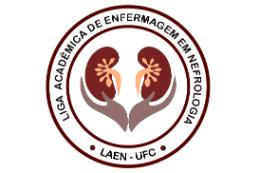 Imagem: Logomarca do LAEN (Imagem: Divulgação)