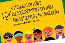 Imagem: Cartaz da pesquisa