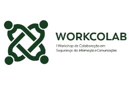 Logomarca do I Workshop de Colaboração em Segurança da Informação e Comunicações (Workcolab)