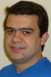 Imagem: Prof. Daniel Benevides da Costa, do Curso de Engenharia da Computação do Campus de Sobral (Foto: acervo pessoal)