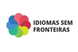 Imagem: Logomarca do programa Idiomas sem Fronteiras