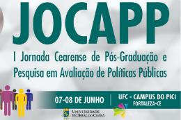 Imagem: Cartaz do evento
