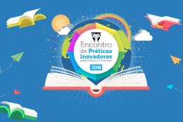 No evento serão conhecidos os vencedores do I Prêmio Inovaleitura e haverá atrações culturais para o público infantil (Imagem: Divulgação)