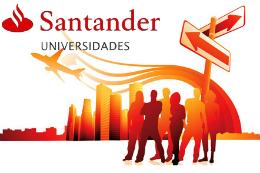 Imagem: Com as bolsas, estudantes de graduação podem realizar um semestre letivo de intercâmbio em universidades da Espanha e do México (Imagem: Divulgação)