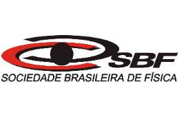 Imagem: Logomarca da Sociedade Brasileira de Física