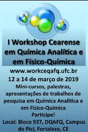 Imagem: cartaz do evento com informações