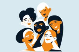 Imagem: O evento do Dia Internacional da Mulher será no dia 12, no auditório da Reitoria