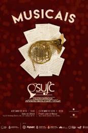 Imagem: Cartaz do espetáculo