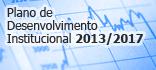 Plano de Desenvolvimento Institucional 2013 - 2017