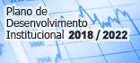 Plano de Desenvolvimento Institucional 2018 - 2022