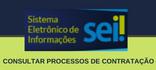 SEI - Consultar processos de contratação