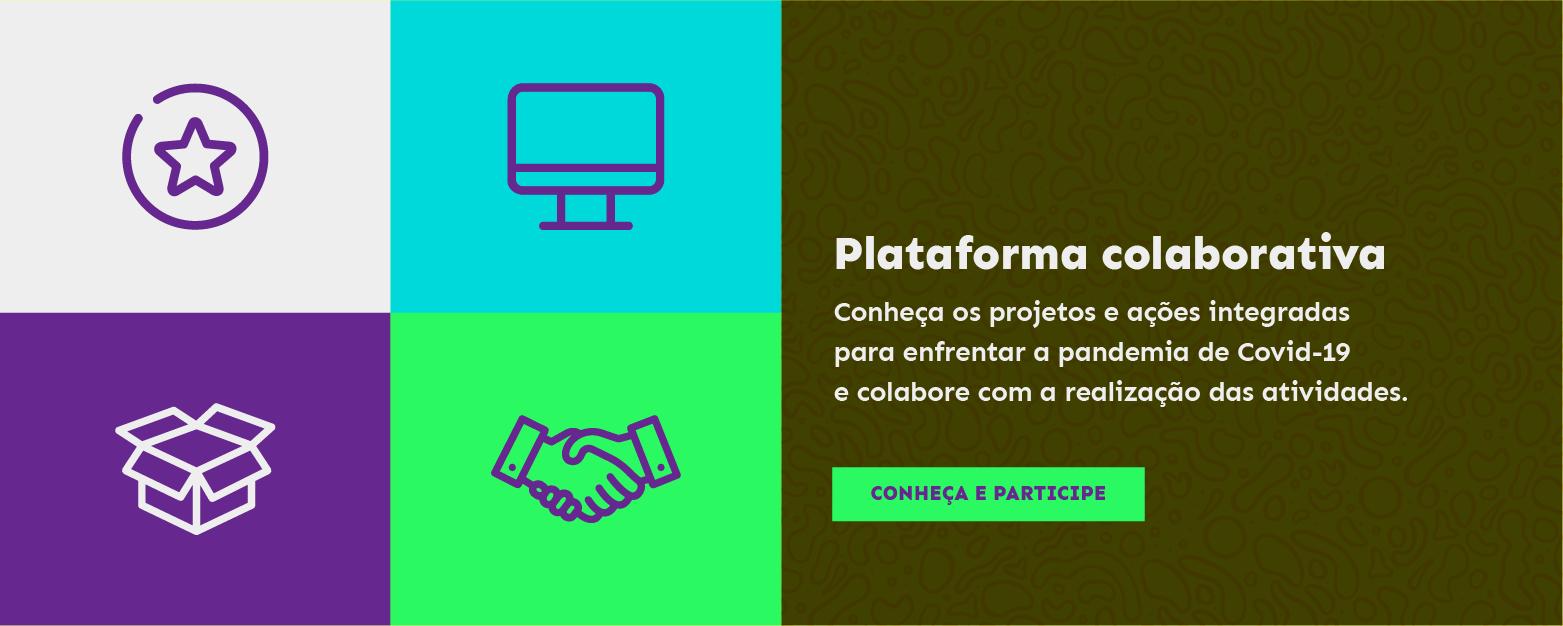Plataforma Colaborativa de Ações