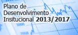 Plano de Desenvolvimento Institucional 2013