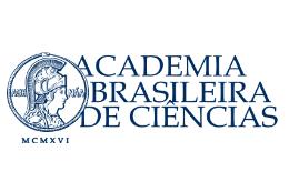 Imagem: logo da Academia Brasileira de Ciências