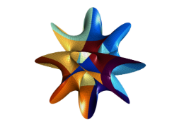Imagem: Desenho geométrico