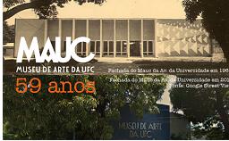 Imagem: O MAUC reúne um acervo com cerca de 7.000 obras e, sintonizado com os novos tempos, cada vez mais interage com o público (Imagem: Divulgação)
