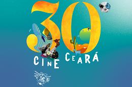 Imagem: Logomarca do Cine Ceará