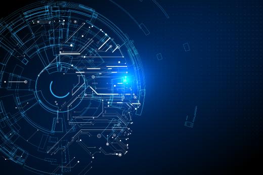 Imagem: A inteligência artificial é um dos eixos científicos prioritários na UFC (Imagem: divulgação)