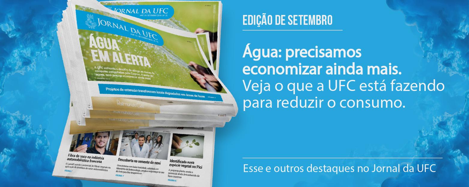 Clique e leia a nova edição do Jornal