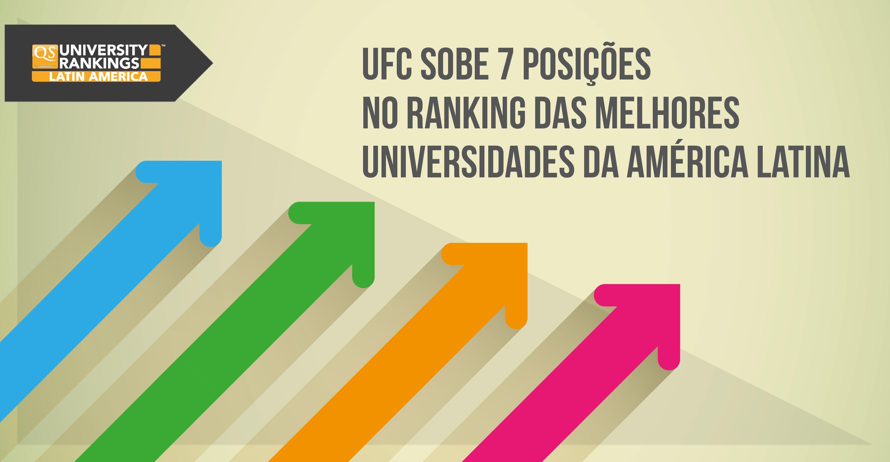 Clique aqui e saiba mais sobre o desempenho da UFC