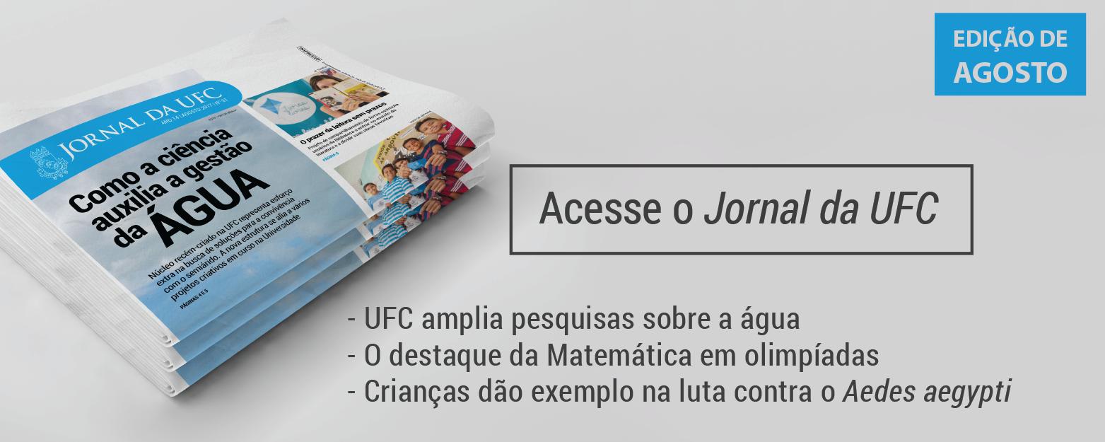 Clique e acesse a versão on-line do Jornal