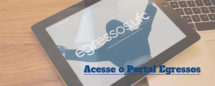 Clique para acessar o portal