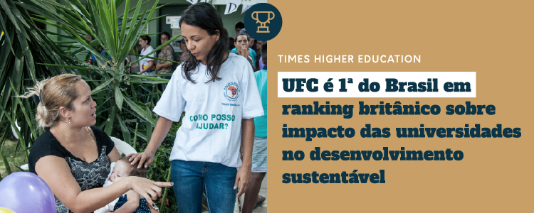 Clique e saiba mais detalhes sobre o desempenho da UFC no ranking.